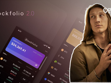 Trevor Lawrence Signs An Endorsement Deal With Blockfolio