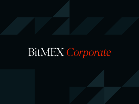 BitMEX Launching New Program For Its Corporate Clients