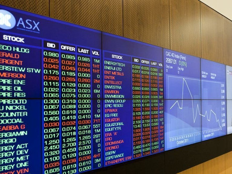 Australian Stock Exchange Wants Oversight of Blockchain Trading System