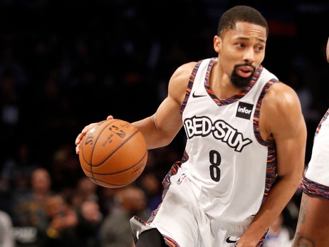 Crypto Lending Platform 'Cred' Partners With Spencer Dinwiddie For Using The Platform By His Fans
