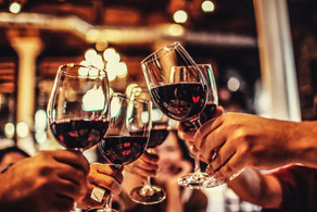 How Blockchain Technology Can Help Wine Industry?