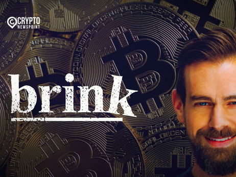 """Twitter CEO Jack Dorsey Donates 1 Bitcoin To A Non-Profit Group """"Brink"""""""