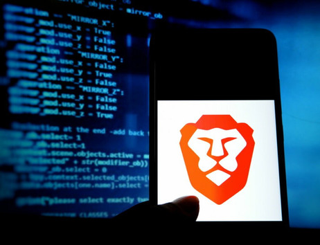 Brave Browser Files Complaint Against Google With GDPR