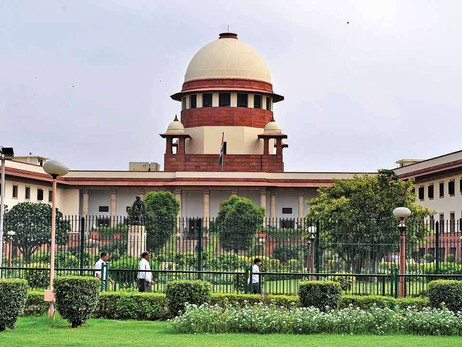 The Supreme Court of India Sets Date to Hear Crypto Case Next Week