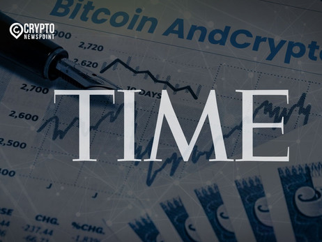 Time Magazine's CFO Job Post; Seeks A CFO Familiar With Bitcoin And Cryptocurrencies