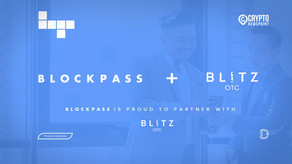 Blockpass Provides KYC Services For Blitz Network