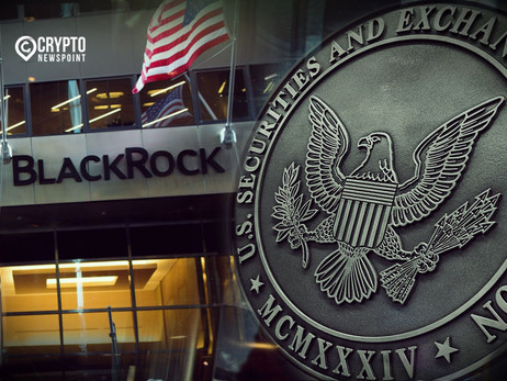 SEC: BlackRock Could Be Preparing Its Entry Into The Bitcoin Derivatives Market