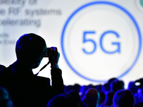 5G  and Blockchain Technology: A Game-Changing Duo?