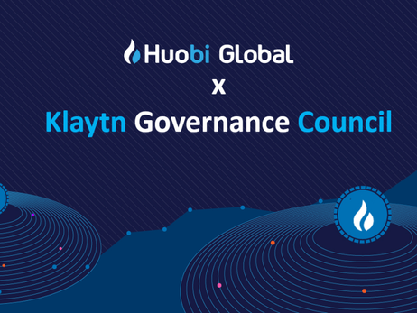 Huobi Is The Latest To Join Klaytn Governance Council