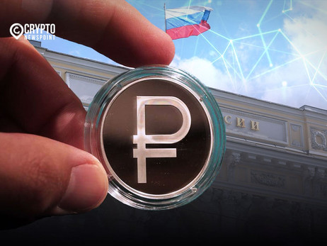 Bank Of Russia To Kick-Off the Pilot Testing Of Digital Ruble in 2022