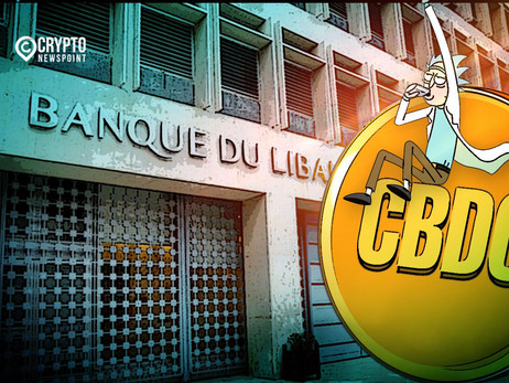 Lebanon's Central Bank To Launch A New Digital Currency In 2021
