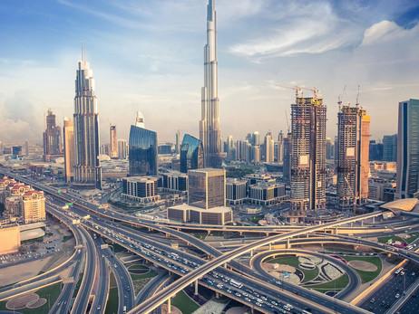UAE Financial Watchdog Asks for Public Feedback on Crypto Regulation