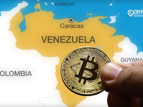 CryptoBuyer Launches First Bitcoin Node Connected To Blockstream Satellite Network Within Venezuela