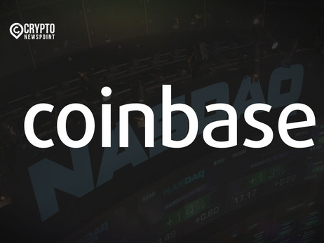 Coinbase Registers 114,850,769 Shares Of Class A Common Stock For Direct Listing On Nasdaq Stock Exc