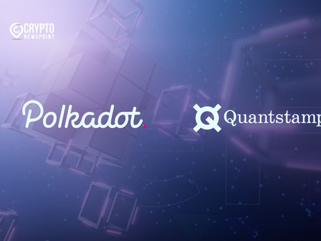 A New DeFi Project On Polkadot Is Set To Be Carried Out By Quantstamp