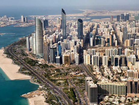 DPM UAE, and Tech Mahindra Launch Blockchain Solution for Land Registry