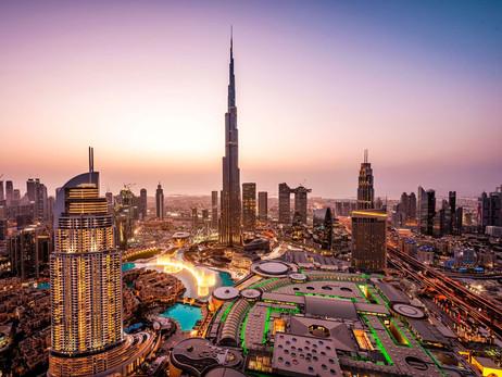 Dubai, Emirates NBD Sign MoU on Blockchain Trade Finance Solutions