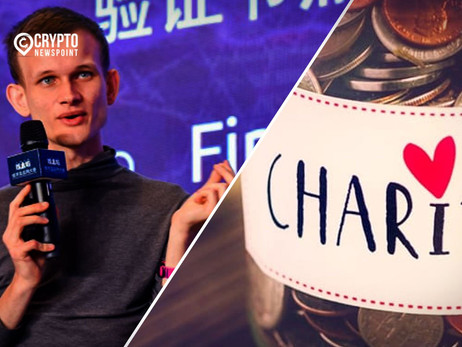 Vitalik Buterin Believes NFTs Can Be Applied To Socially Relevant Causes Like Charities And Funding