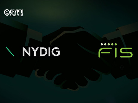 NYDIG Partners With FIS To Offer Crypto Trading Services To Their Customers