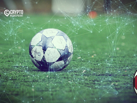 AC Milan Is The Latest Sporting Organization To Jump On The Blockchain Bandwagon