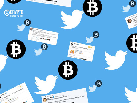 """Twitter CFO Ned Segal Says """"Twitter May Be The Next Major Company To Purchase Bitcoin"""""""