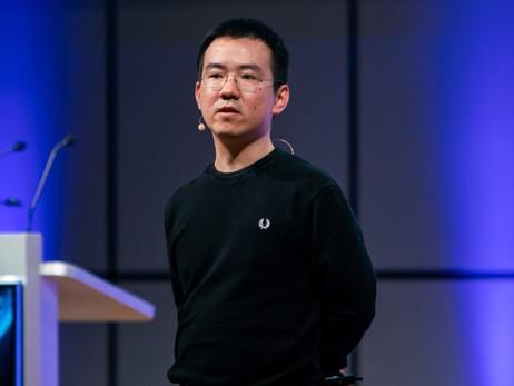 Wu Jihan Back Again As The CEO Of Beijing-Based Mining Giant Bitmain