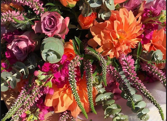 Mother's Day Bouquet - Medium
