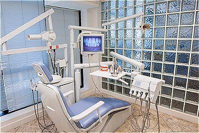 Recursos modernos em odontologia