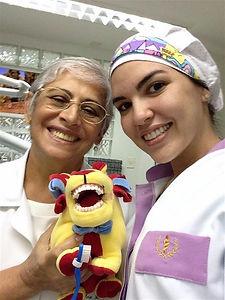 Dra Allana Odontopediatra