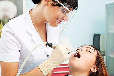 Prevenção na Odontologia