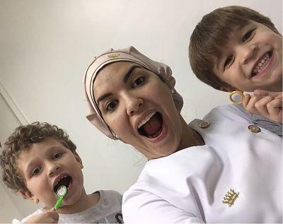 Primeira vez da criança ao dentista? Entenda como deve ser!