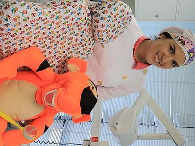 Dentista | Clínica Odontológica Dra Walmira