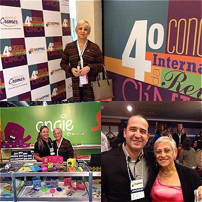 4o Congresso internacional da Revista Clínica