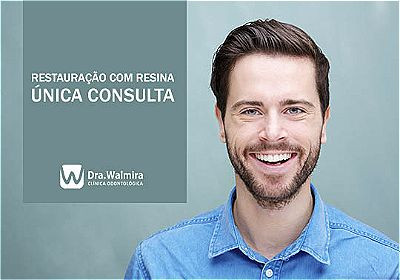 Restaurações odontológicas no Rio de Janeiro