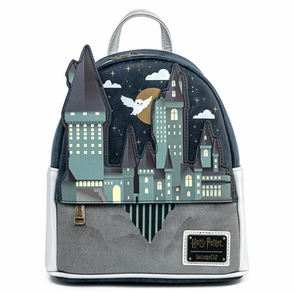 Loungefly Harry Potter Hogwarts Castle Mini Backpack
