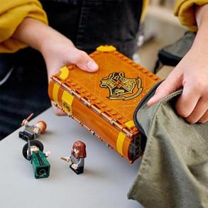 LEGO Harry Potter Hogwarts Magic Class