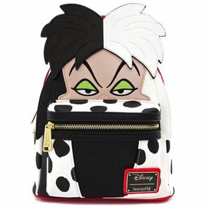 Loungefly Disney Dalmatians Cruella Mini Backpack