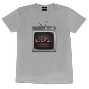 Wandavision Marvel T-Shirt