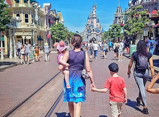 The best way to book your Disneyland Paris holiday