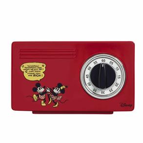 Funko Homeware Disney Classic: Mickey Retro: Kitchen Timer