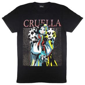 Cruella Disney T-shirt