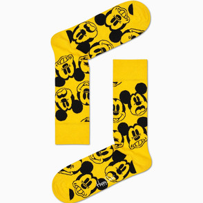Limited Edition 4-Pack Disney socks gift set by Happy Socks
