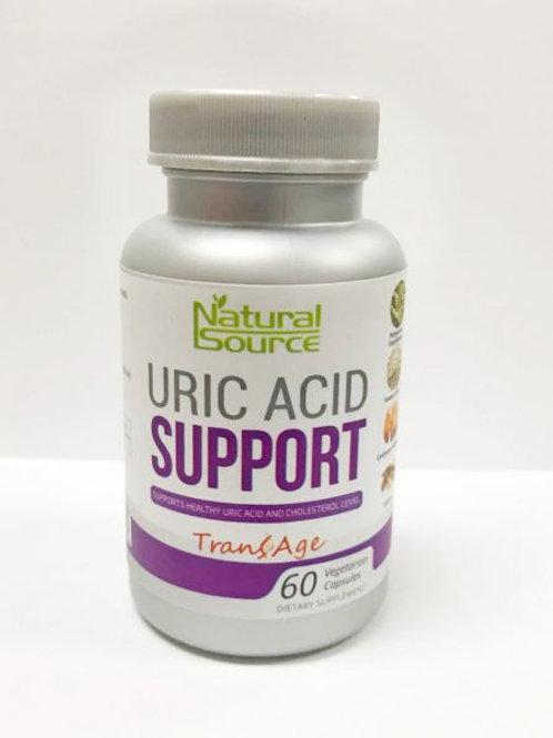 Uric Acid Support (Vita-Tu) Bottle