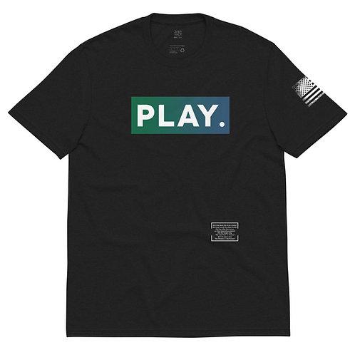 PLAY. 4.