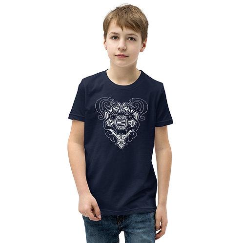 Kids Celtic FOF T-Shirt
