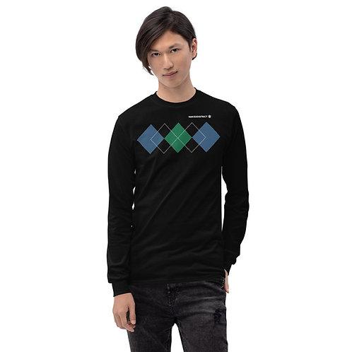 Mackay Argyle Long Sleeve Shirt