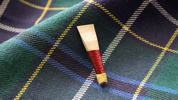 Elevation Chanter Reed