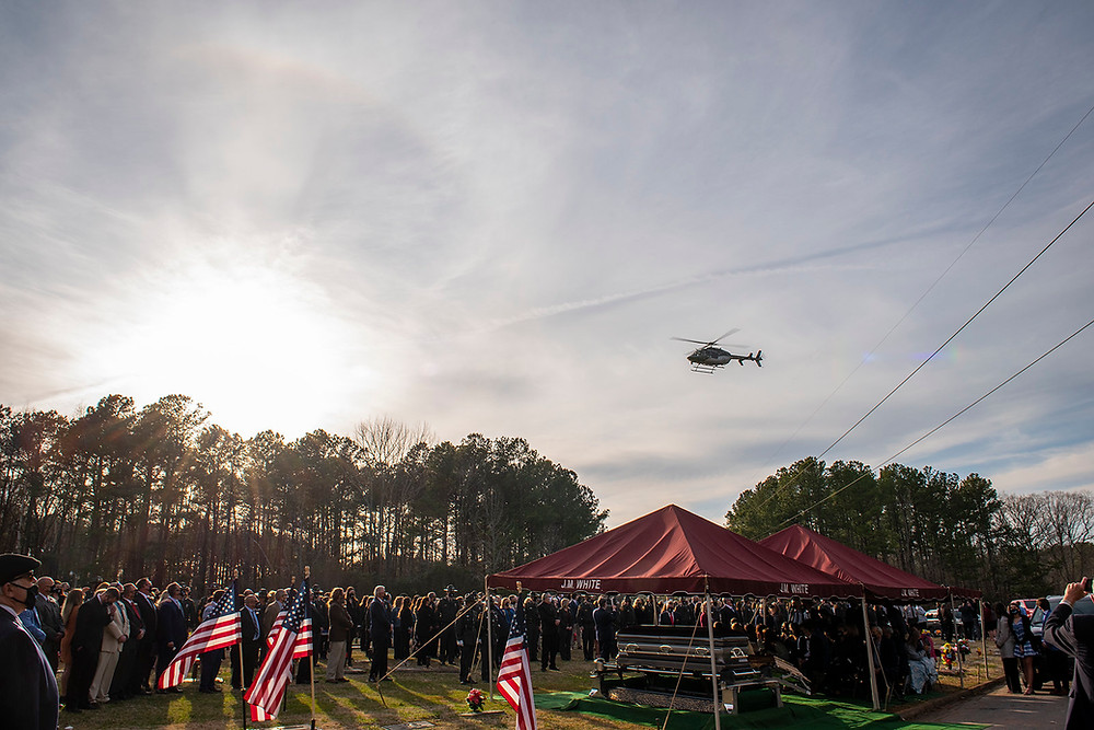 Photo Credit Ryan Guthrie, staff photographer North Carolina Department of Public Safety
