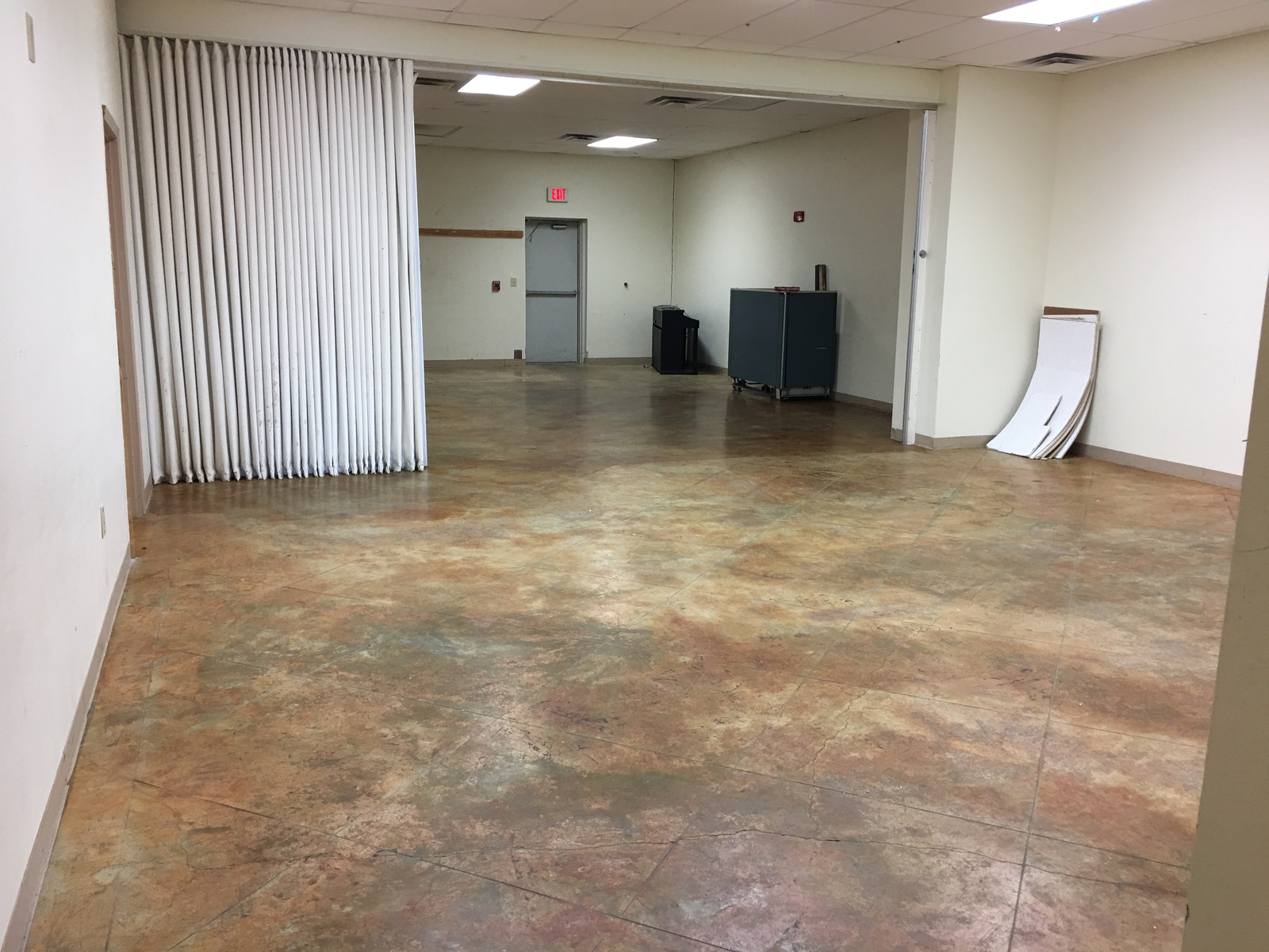 IPHC Extension Loan Fund, Bethany, OK