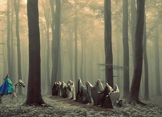 Secret Order of the Seraphs